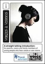 Parent's Booklet - About Voices & Visions