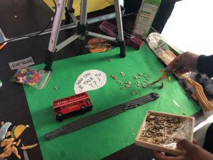 3-day Stop-Motion Animation Workshop @ Holborn Community Association, 1A Arts Centre