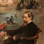 Creative art workshops at the Charles Dickens Museum